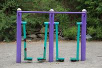全民健身运运动器材摇摆器