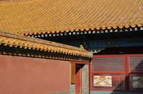 北京故宫皇宫古建筑图