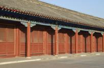 北京故宫明清皇宫古建筑图片
