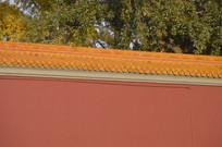 北京故宫明清皇宫特写图片