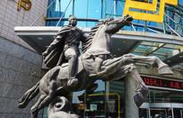 宁夏邮政博物馆《驰驿如风》