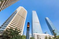 北京高楼大厦