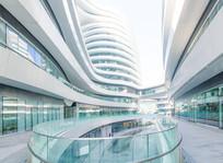北京银河soho大厦