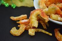 虾干海产品