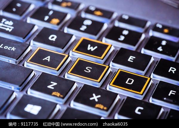 笔记本键盘图片