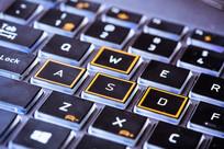 笔记本键盘