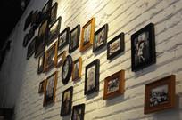 创意园照片墙