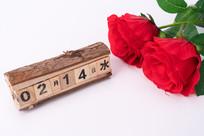 情人节日期