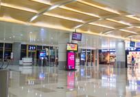 海口美兰国际机场航站楼