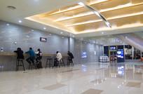 海口美兰国际机场航站楼充电处