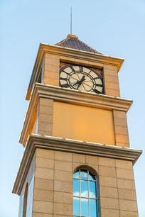 太平镇钟楼