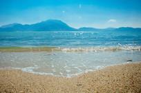 较场尾沙滩