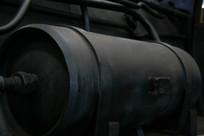火车圆形筒设备