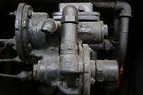 老火车机械传动设备