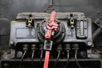 老火车机械设设备