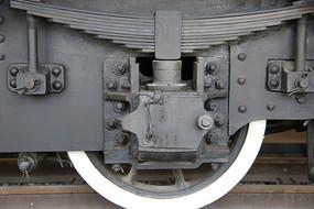 小火车车轮