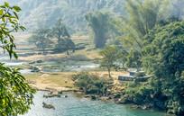 越南自然风景