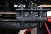 蒸汽火车机械