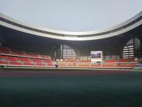 体育场展示