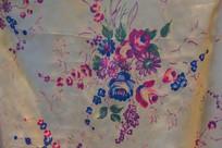 民国旗袍花纹
