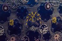 旗袍服饰花纹