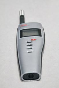 文物保护工具温湿度检测仪