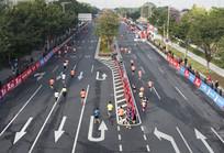 城市马拉松