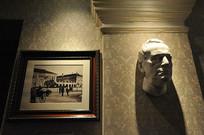 摄影雕塑展览
