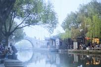 西塘小桥流水人家