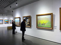 哈尔滨美术馆