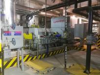 热电厂锅炉给水泵