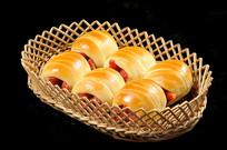 法式香肠包