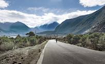 徒步林芝雅鲁藏布江峡谷