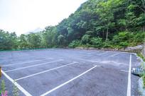 老界岭停车场