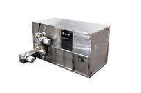 履带式自动储冰机