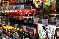 超市调味品