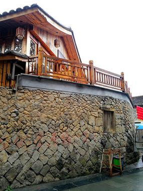 有特色的乡村小屋