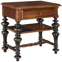 欧式木质桌子