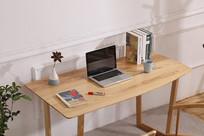 美丽的中式电脑桌桌面