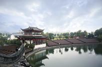 非物质文化遗产园