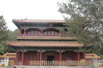 故宫古代建筑