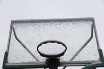 篮球框拍摄