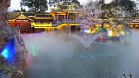 樱花园建筑