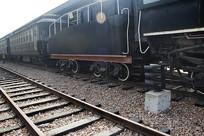 老火车拍摄