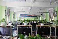 海洋电脑学校