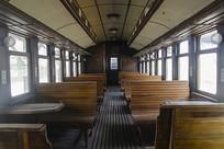 箱式老火车