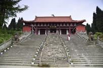 什邡钟鼎寺