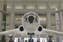 轰6飞机展示