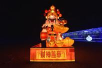 中国春节灯展
