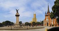 上海影视城广场